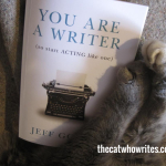 Why It Is Important To Call Yourself A Writer: Even If You Are A Cat