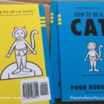 How to Be a Cat, the book